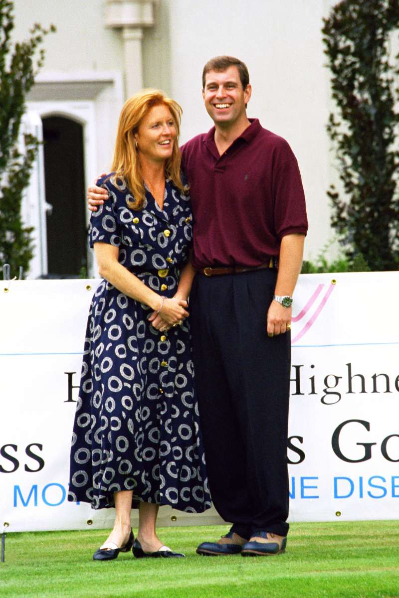 "Fans Claim Sarah Ferguson And Prince Andrew's Wedding Is ""Everyone Wants To See"" After Her Sweet Post With Ex-Hubby"
