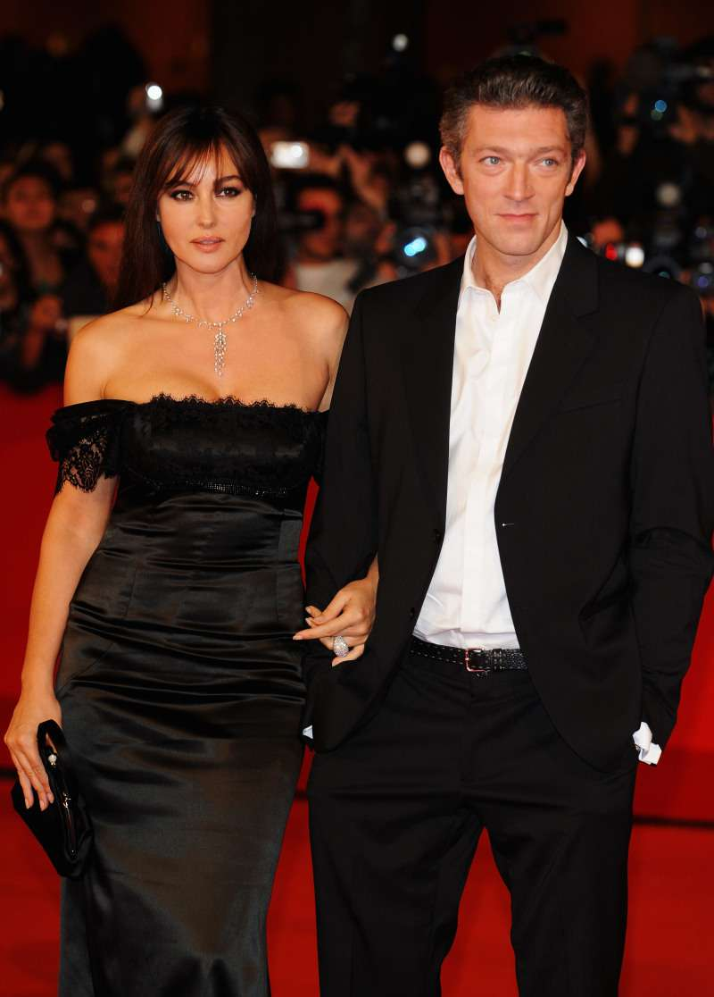 Who Suits Her Better? Monica Belucci's Dates 36-Year-Old Former Model, But Can He Compete With Her Ex-Husband, Vincent Cassel?Who Suits Her Better? Monica Belucci's Dates 36-Year-Old Former Model, But Can He Compete With Her Ex-Husband, Vincent Cassel?Who Suits Her Better? Monica Belucci's Dates 36-Year-Old Former Model, But Can He Compete With Her Ex-Husband, Vincent Cassel?