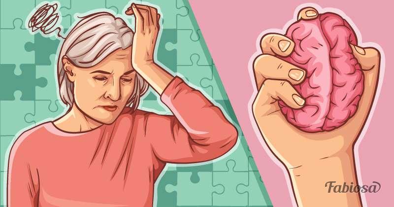 Questo test vi consentirà di identificare se siete predisposti a soffrire di Alzheimer in futuro