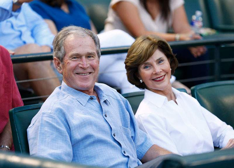 """Jenna Bush Hager Talks About Her Parents' Perfect 42-Year Marriage: """"They Were Equal Parents""""Jenna Bush Hager Talks About Her Parents' Perfect 42-Year Marriage: """"They Were Equal Parents"""""""