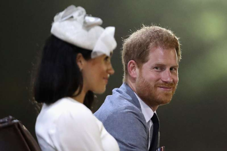 Does Harry Need A Wife Or A Mother? Psychologist Explains Why Prince Harry Chose Meghan MarkleDoes Harry Need A Wife Or A Mother? Psychologist Explains Why Prince Harry Chose Meghan MarkleDoes Harry Need A Wife Or A Mother? Psychologist Explains Why Prince Harry Chose Meghan Markle