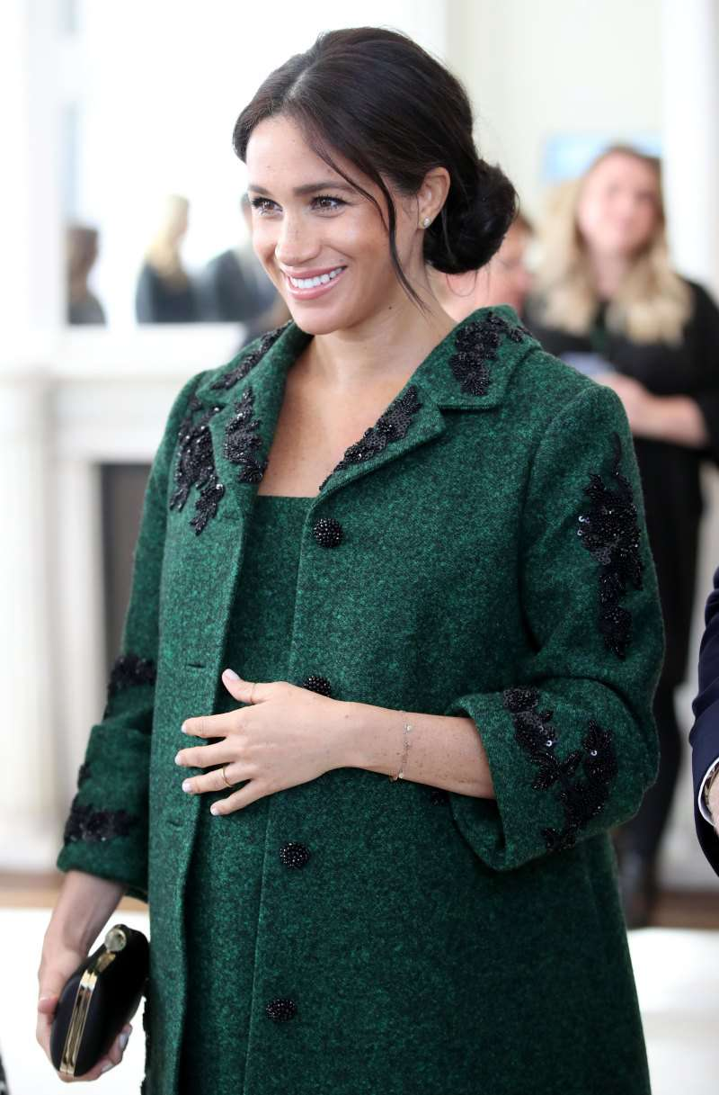 Reason Why Meghan Markle Didn't Wear Her Engagement Ring While Visiting The Canada HouseReason Why Meghan Markle Didn't Wear Her Engagement Ring While Visiting The Canada HouseReason Why Meghan Markle Didn't Wear Her Engagement Ring While Visiting The Canada House