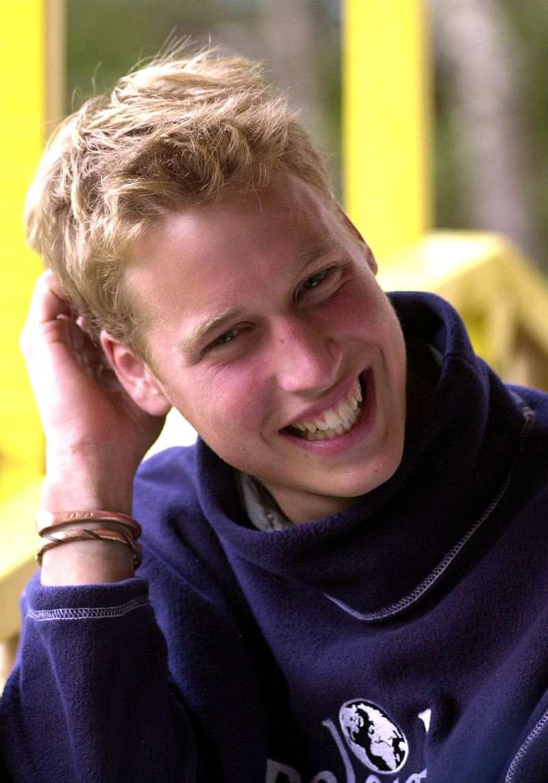 Danke Mutti! Prinzessin Diana machte einst den 12-jährigen William mit so einem schlimmen Streich verlegen, dass er im Boden versinken wollte