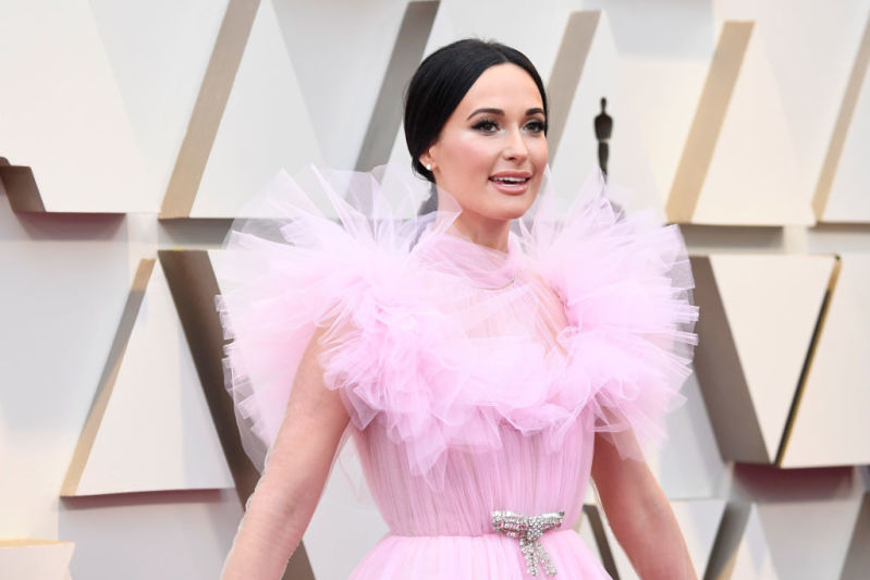 Red Carpet Fashion Disasters: Worst Dresses Of The Oscars 2019