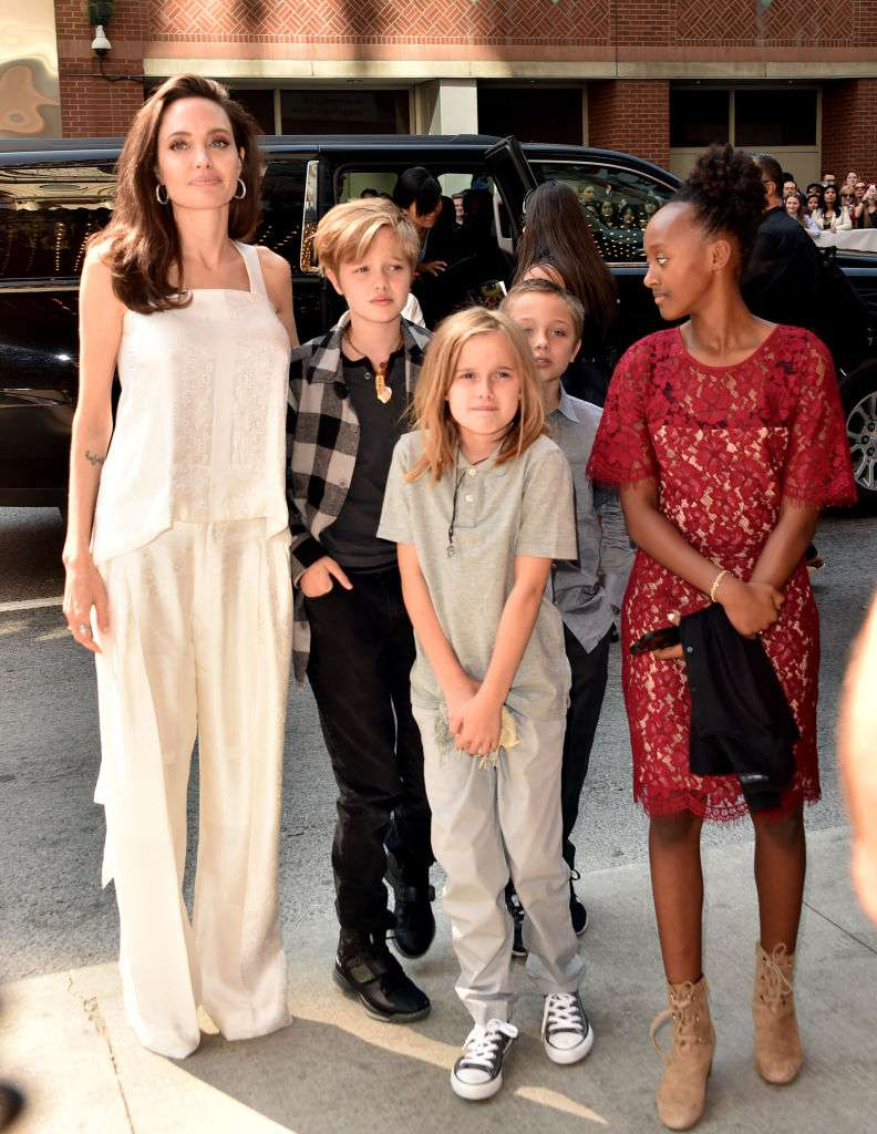 Is That Why They Chose To Be With Mommy? It Seems Like Angelina Jolie Spoils Her Kids Too MuchIs That Why They Chose To Be With Mommy? It Seems Like Angelina Jolie Spoils Her Kids Too MuchIs That Why They Chose To Be With Mommy? It Seems Like Angelina Jolie Spoils Her Kids Too MuchIs That Why They Chose To Be With Mommy? It Seems Like Angelina Jolie Spoils Her Kids Too MuchIs That Why They Chose To Be With Mommy? It Seems Like Angelina Jolie Spoils Her Kids Too MuchIs That Why They Chose To Be With Mommy? It Seems Like Angelina Jolie Spoils Her Kids Too Much