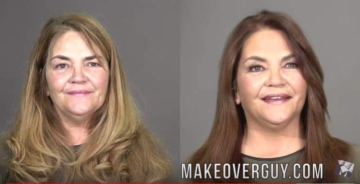 62-Year-Old Woman Turns Into Hollywood Diva After Incredible Makeover Makes Her Look 2 Decades Younger62-Year-Old Woman Turns Into Hollywood Diva After Incredible Makeover Makes Her Look 2 Decades Younger62-Year-Old Woman Turns Into Hollywood Diva After Incredible Makeover Makes Her Look 2 Decades Younger