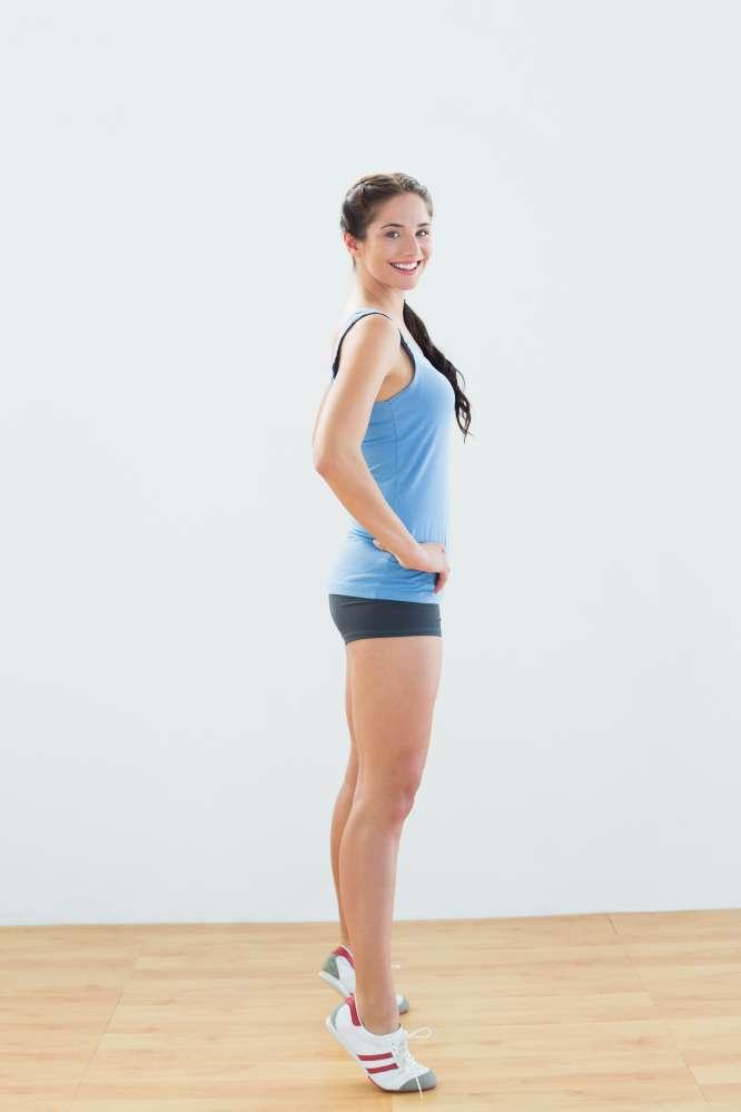 Ez az egyszerű gimnasztikai gyakorlat megvédi Önt a vérrögképződés, a stroke és a szívbetegség ellen