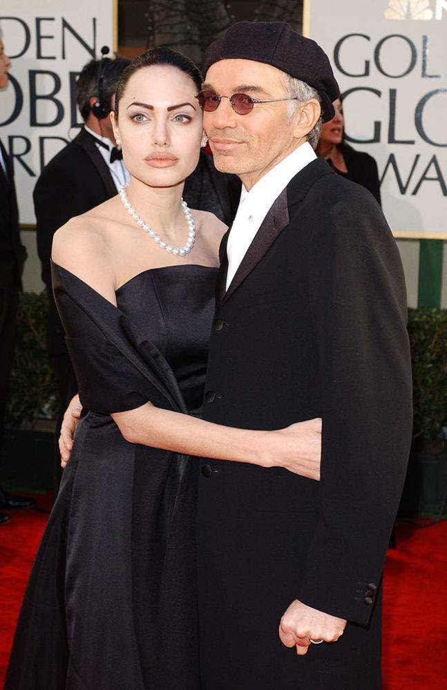 """We're Good Friends"": Billy Bob Thornton Says He And Ex-Wife Angelina Jolie Still Talk 16 Years After Divorce""We're Good Friends"": Billy Bob Thornton Says He And Ex-Wife Angelina Jolie Still Talk 16 Years After Divorce""We're Good Friends"": Billy Bob Thornton Says He And Ex-Wife Angelina Jolie Still Talk 16 Years After Divorce""We're Good Friends"": Billy Bob Thornton Says He And Ex-Wife Angelina Jolie Still Talk 16 Years After Divorce"