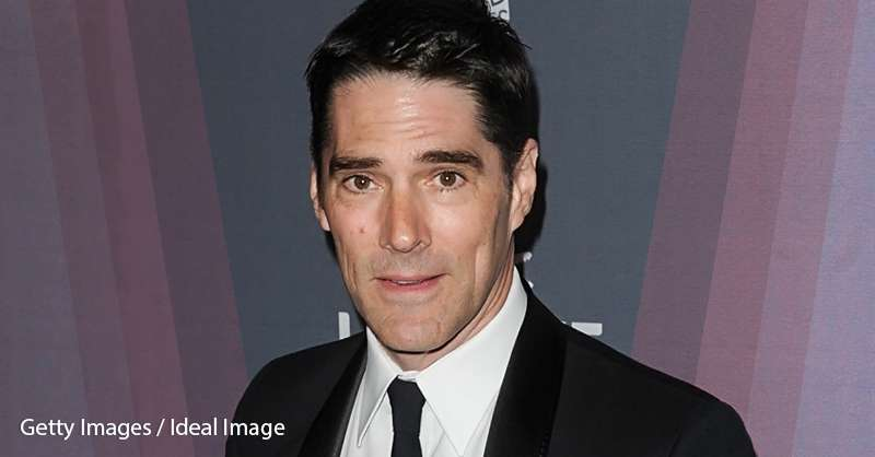 'Criminal Minds' Star Thomas Gibson And His Wife Of 25 ...