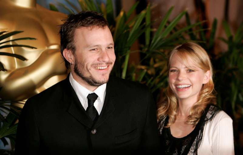 Dad's Eyes! What Does Heath Ledger's Grown-Up Daughter Look Like?