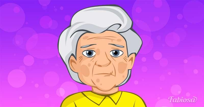 7 изменений в организме, которые говорят о том, что вы стареете7 изменений в организме, которые говорят о том, что вы стареете7 изменений в организме, которые говорят о том, что вы стареете