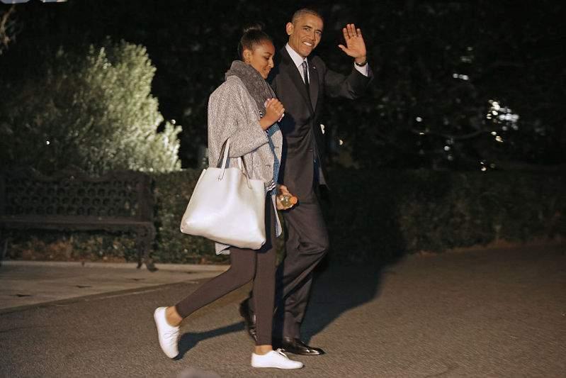Similitudes entre les premières dames : Melania Trump et Michelle Obama se ressemblent en fait sur bien des points