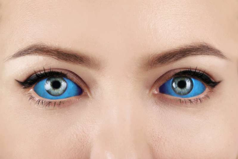 Eye Tattooing: A Scary Trend That Can Lead To Vision Loss