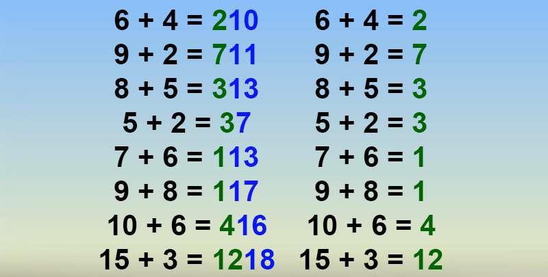 Тест на логику и математику. Как решить эту задачу?