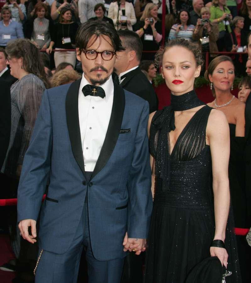 La fille de Vanessa Paradis et Johnny Depp est-elle devenue une vraie rebelle ?
