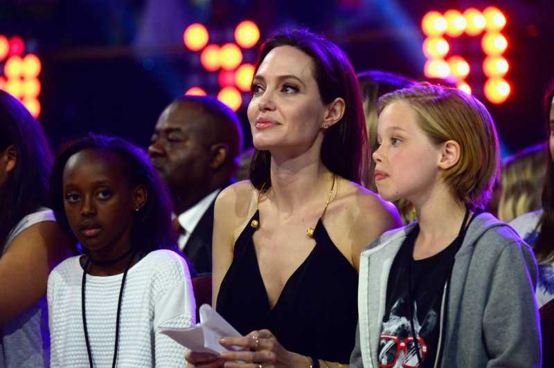 Se acabó: Brad Pitt y Angelina Jolie llegaron a un acuerdo sobre la custodia de sus hijos
