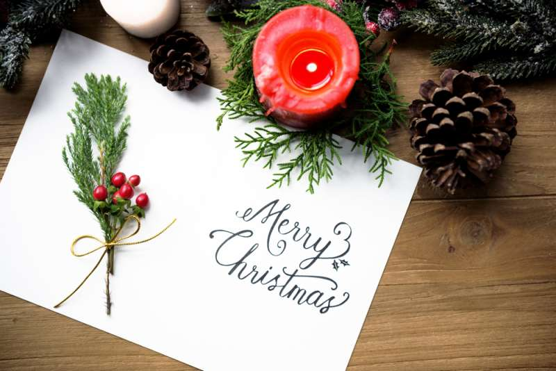 Winter holidays crafts 3 easy ideas for handmade christmas greeting cards with applications m4hsunfo