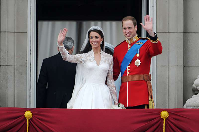 Just Like A Fairy Tale: 10 Commoners Who Married Royal Family ...