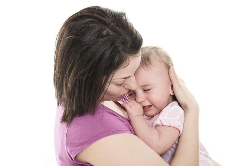 Desidratação em bebês: Mulher faz apelo a todas as mães sobre os riscos fatais de uma amamentação incompleta
