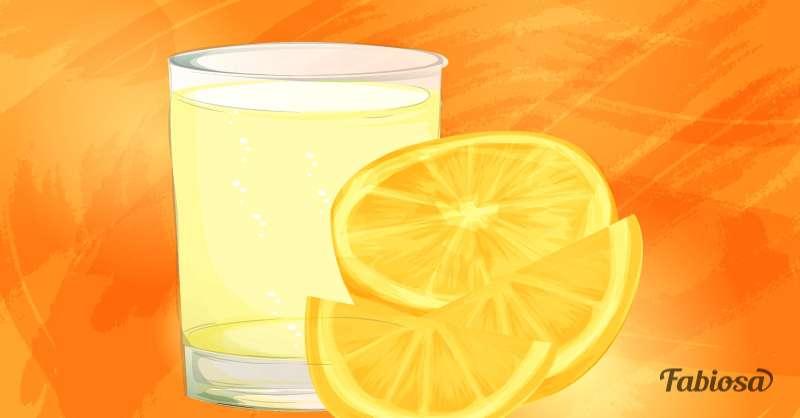 Senza fatica: 5 bevande notturne che possono essere utili per bruciare i grassi e pulire il fegato mentre si dorme
