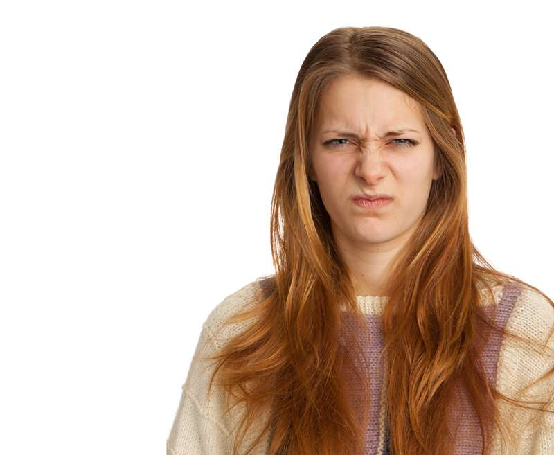 Aaaargh! 9 caratteristiche dell'apparenza femminile che gli uomini detestano