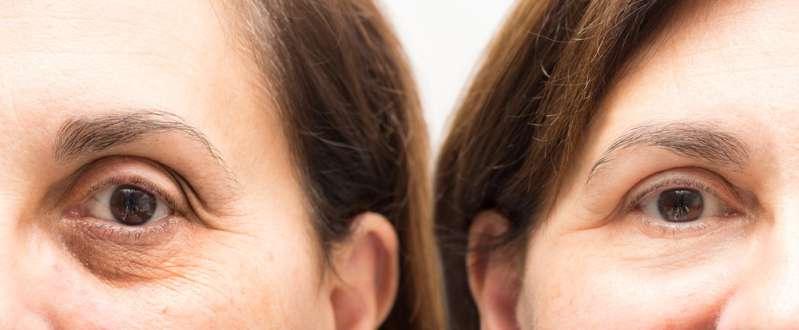 5 häufigsten Makeup-Fehler für Frauen über 50, die einen älter aussehen lassen