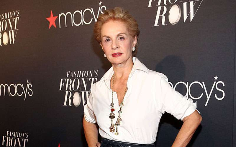 For Women Over 50: 7 Fashion Tips From Carolina Herrera, The 80-Year-Old Style Guru