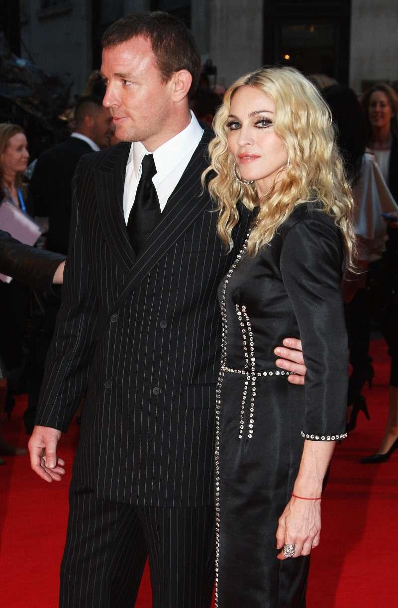 Dopo il divorzio dei genitori, il figlio di Madonna e Guy Ritchie ha scelto di vivere con il padre. Perché?