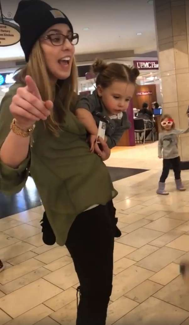 Was She Right Or Wrong? This Mom Got Really Wild After A Service Dog Owner Refused Her Request To Pet An Animal!Was She Right Or Wrong? This Mom Got Really Wild After A Service Dog Owner Refused Her Request To Pet An Animal!Was She Right Or Wrong? This Mom Got Really Wild After A Service Dog Owner Refused Her Request To Pet An Animal!