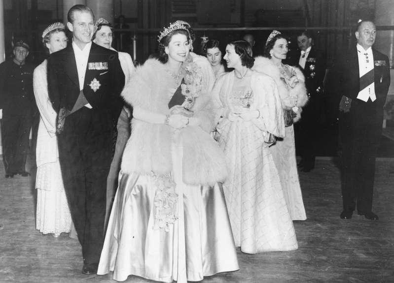 Elizabeth II, le mariage de la reine a-t-il toujours été heureux ? De nouveaux détails récemment dévoilés !