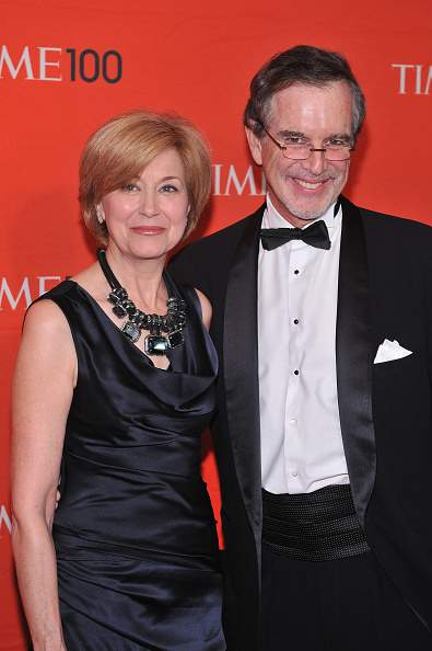 Story Of Love And Success: Renowned Journalist Jane Pauley And Her Pulitzer Prize Winner Husband Garry Trudeau Have Been Together For 39 Years