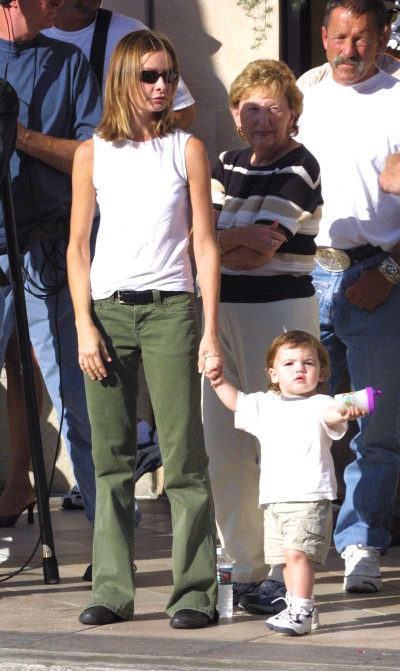 Harrison Fords und Calista Flockharts Ehe auch nach Flugzeugabsturz und trotz Altersunterschied unerschütterlich