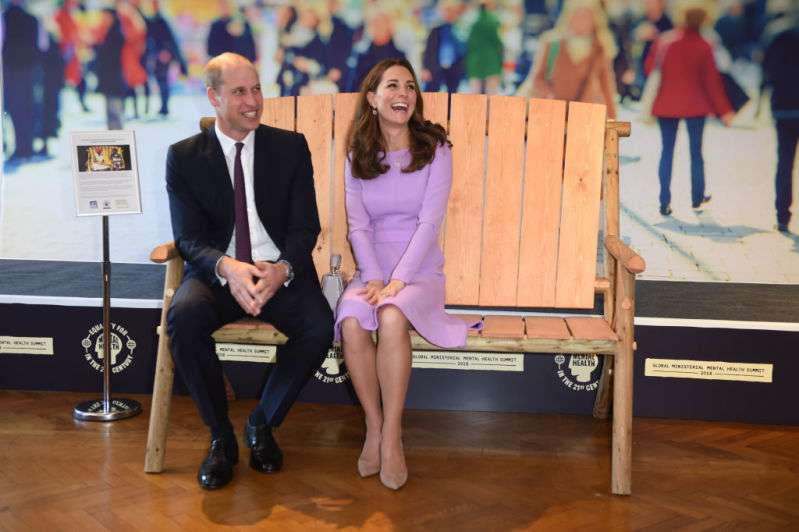 Prince William And Kate Middleton's Relationship Has Changed, And It's All Thanks To Harry And Meghan