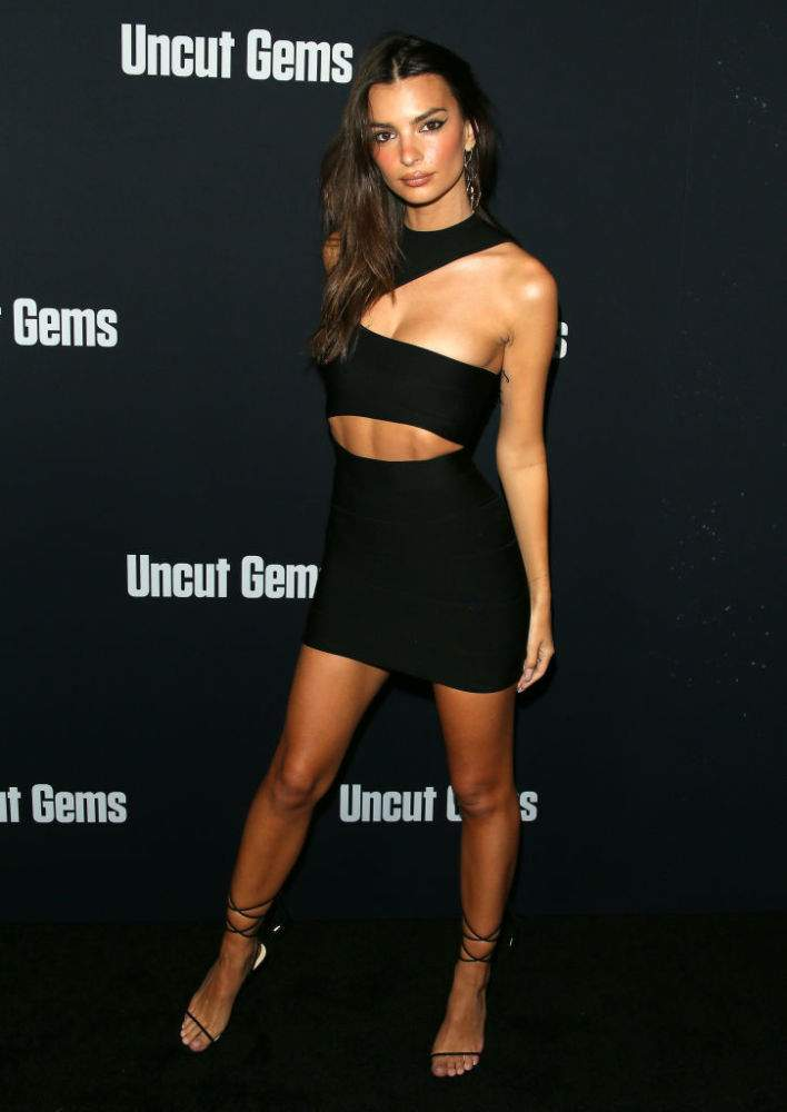 emrata diet and workout
