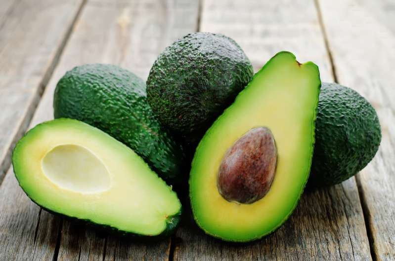 You Throw Away Avocado Pits? Here Are A Few Ways To Use It