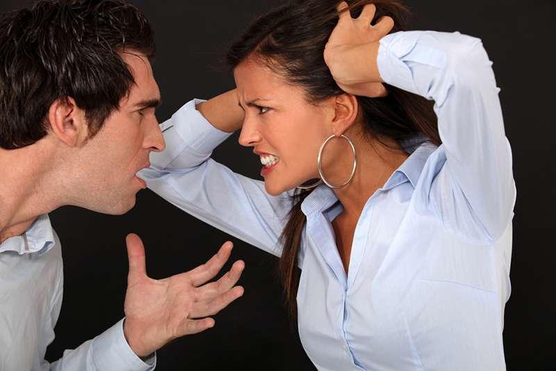 Women Have Made a List Of Unpleasant Men's Habits