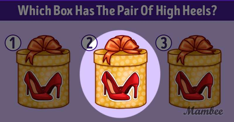 Few Internet Users Have Solved This Tricky Puzzle At A First Try. Can You Be Part Of Them?