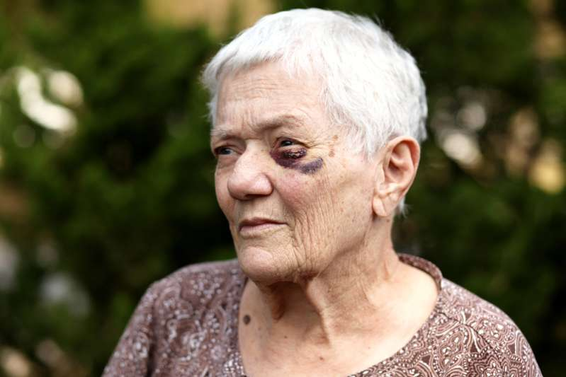 No One Should Tolerate Elder Abuse! Learn How To Report It And Help Yourself Or Your Loved One NowNo One Should Tolerate Elder Abuse! Learn How To Report It And Help Yourself Or Your Loved One Now
