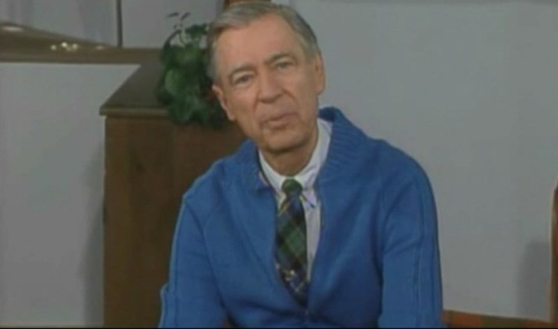 Heartwarming Facts About 'Mister Rogers' And His 'Neig