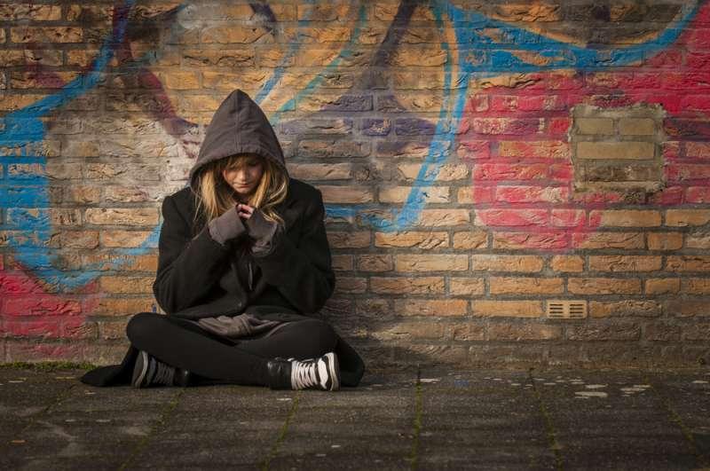 Каковы шансы, что вашего ребенка могут похитить? Официальная статистика пугает