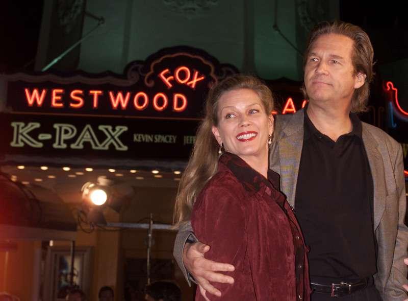 Jeff Bridges nous parle de l'étrange façon dont il a réussi à gagner le cœur de Susan, sa femme depuis 41 ans