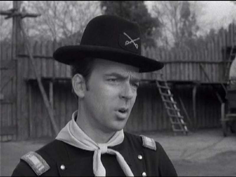 Famous 'F Troop' And 'Mama's Family' Actor Ken Berry Dies At 85