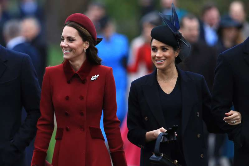 Meghan Markle Won't Seek Parenting Advice From Kate, Considering Amal Clooney A Better Alternative, Experts SayMeghan Markle Won't Seek Parenting Advice From Kate, Considering Amal Clooney A Better Alternative, Experts SayMeghan Markle Won't Seek Parenting Advice From Kate, Considering Amal Clooney A Better Alternative, Experts Say