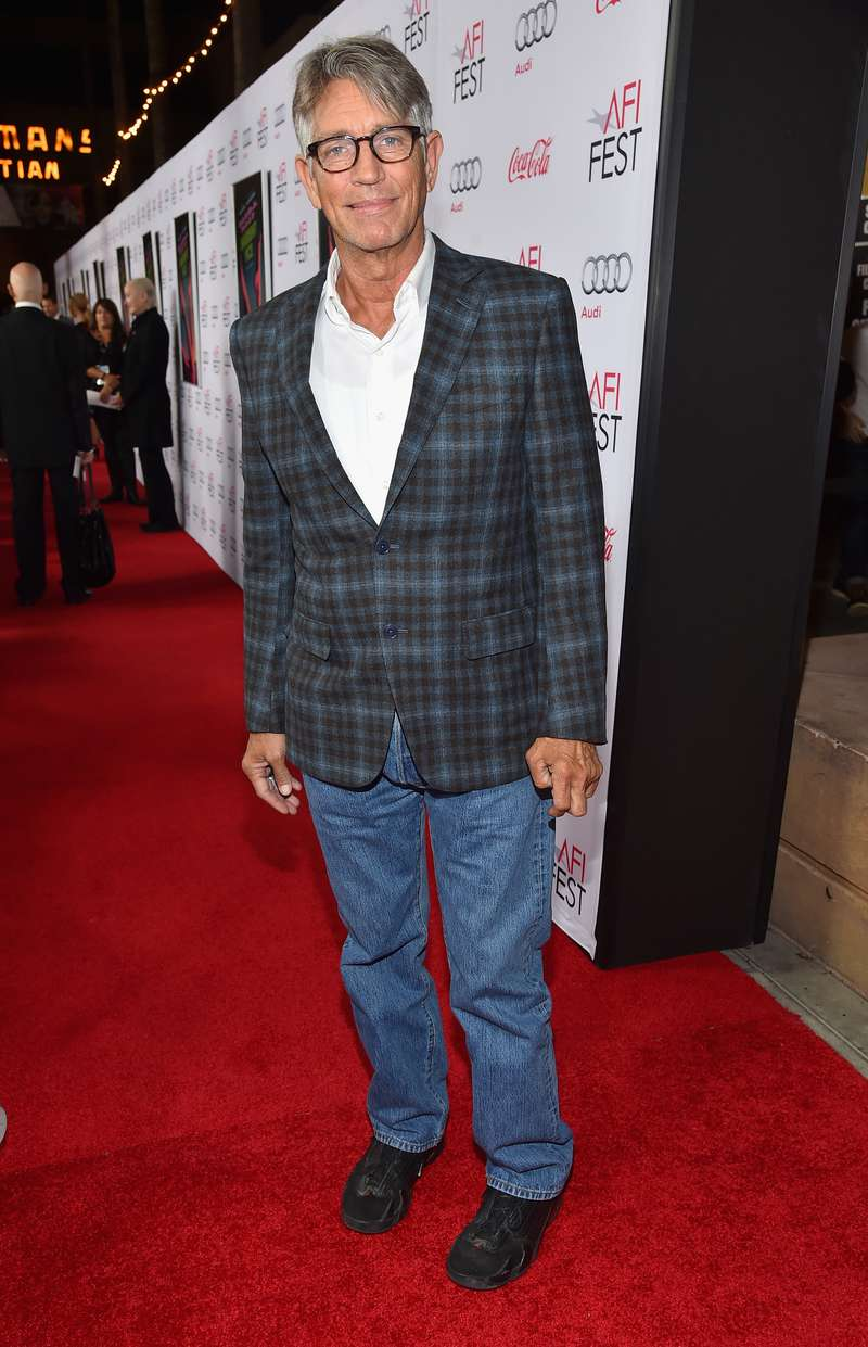 Eric Roberts Daughter Emma Was Inspired To Become Actress Not By Dad But By Aunt Julia Roberts