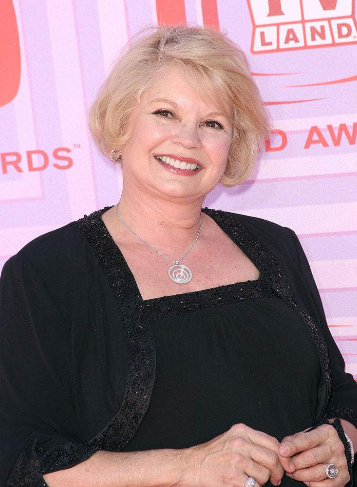 """Love Match Made In Heaven: """"Family Affair"""" Star Kathy Garver Has Been Married For 38 Years To David TravisLove Match Made In Heaven: """"Family Affair"""" Star Kathy Garver Has Been Married For 38 Years To David Travis"""