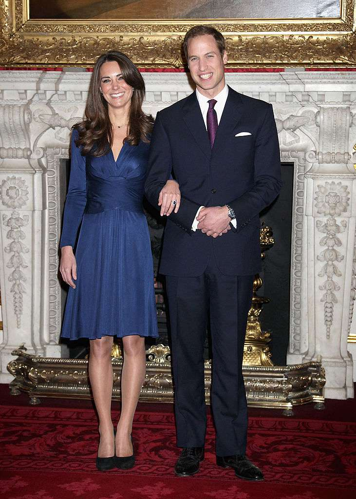 "Kate Middleton Was Called ""Too Middle-Of-The-Road For The House Of Windsor"" In The Beginning Of Her Relations With Prince William"