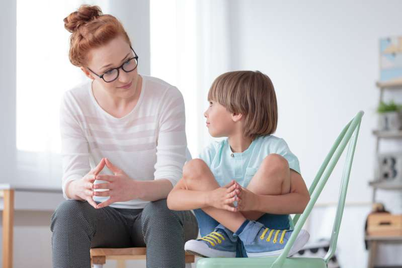 El caso de Naomi Knighton y su cáncer terminal: ¿cómo comunicarles noticias difíciles a tus hijos?