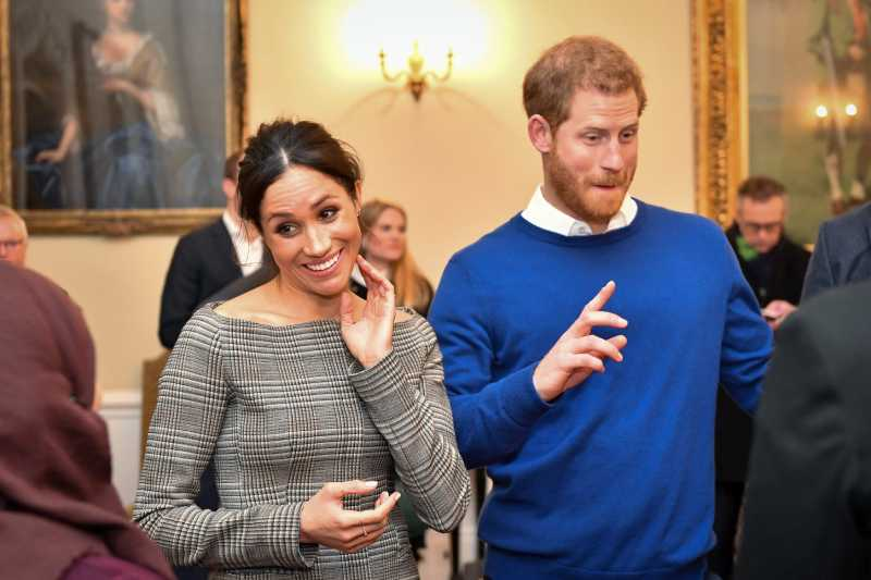 No Respect? Harry And Meghan Should Stop Putting Themselves In Front Of Senior Royals, Expert ClaimsNo Respect? Harry And Meghan Should Stop Putting Themselves In Front Of Senior Royals, Expert ClaimsNo Respect? Harry And Meghan Should Stop Putting Themselves In Front Of Senior Royals, Expert Claims