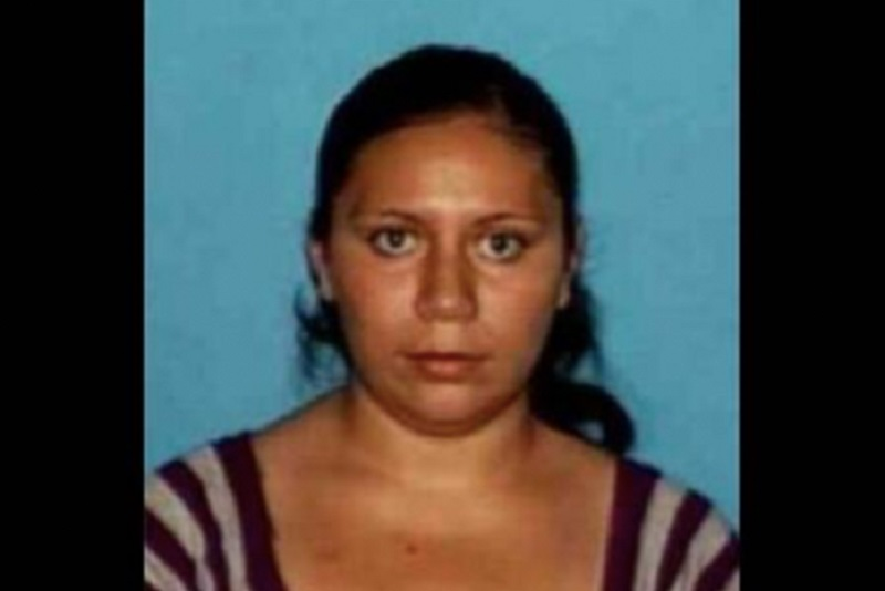 Maria Gonzalez pretends kidnapping
