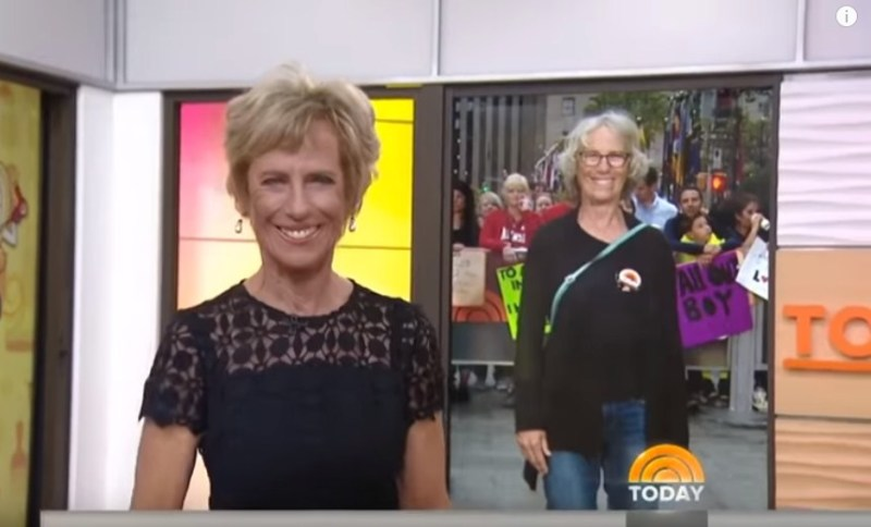 Decades Are Off! 63-Year-Old Woman Looks Much Younger After A Life-Changing Makeover